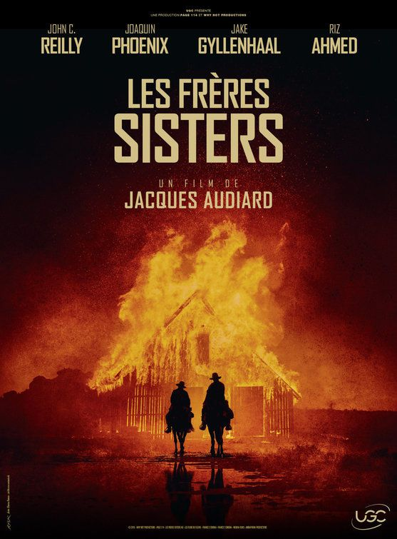 The Sisters Brothers (2019)