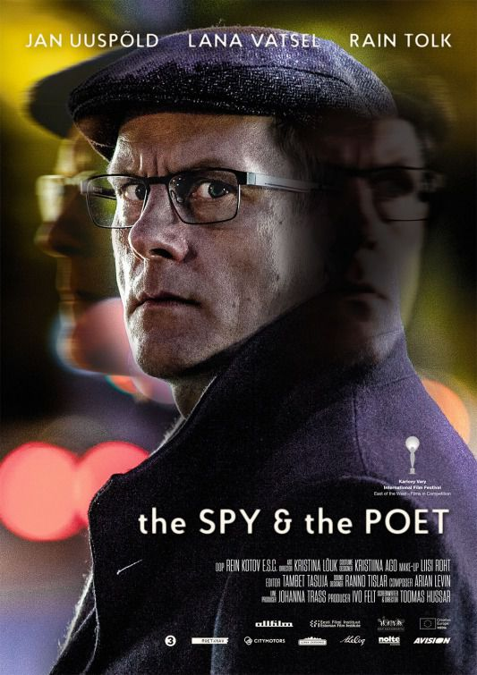 The Spy and the Poet