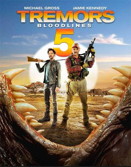 Tremors 5 - Bloodlines (2015)