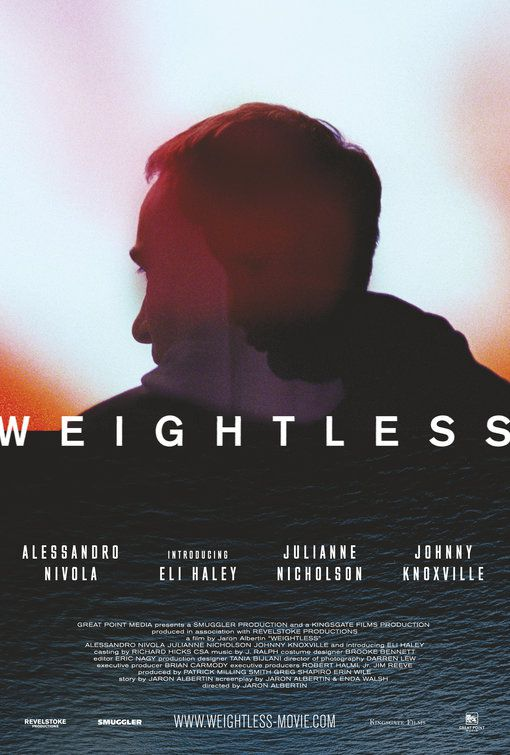 Weightless (2018)