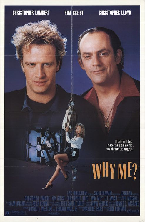 Why Me (1990)