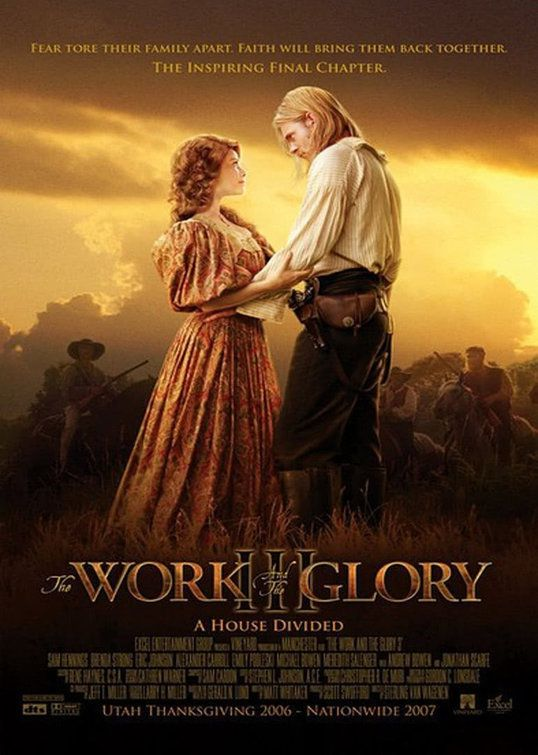 Work and the Glory III a House Divided (2006)
