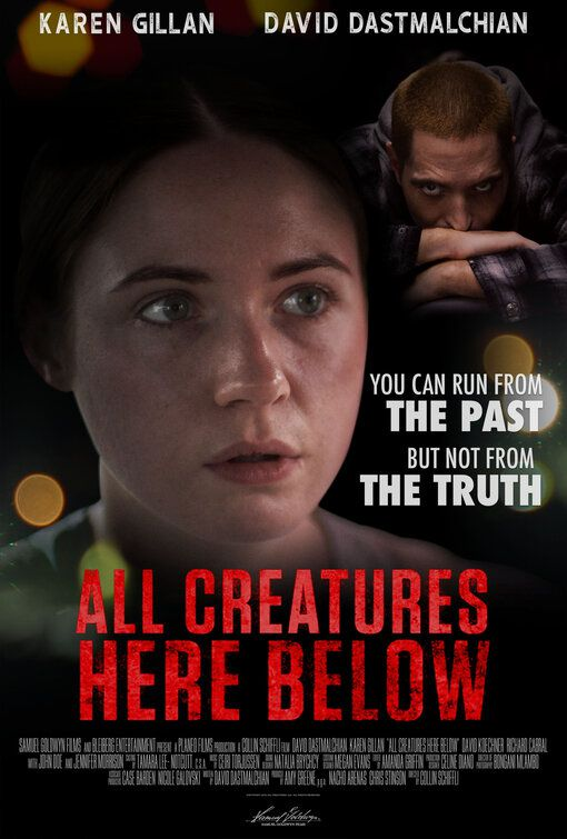 All Creatures here Below (2019)
