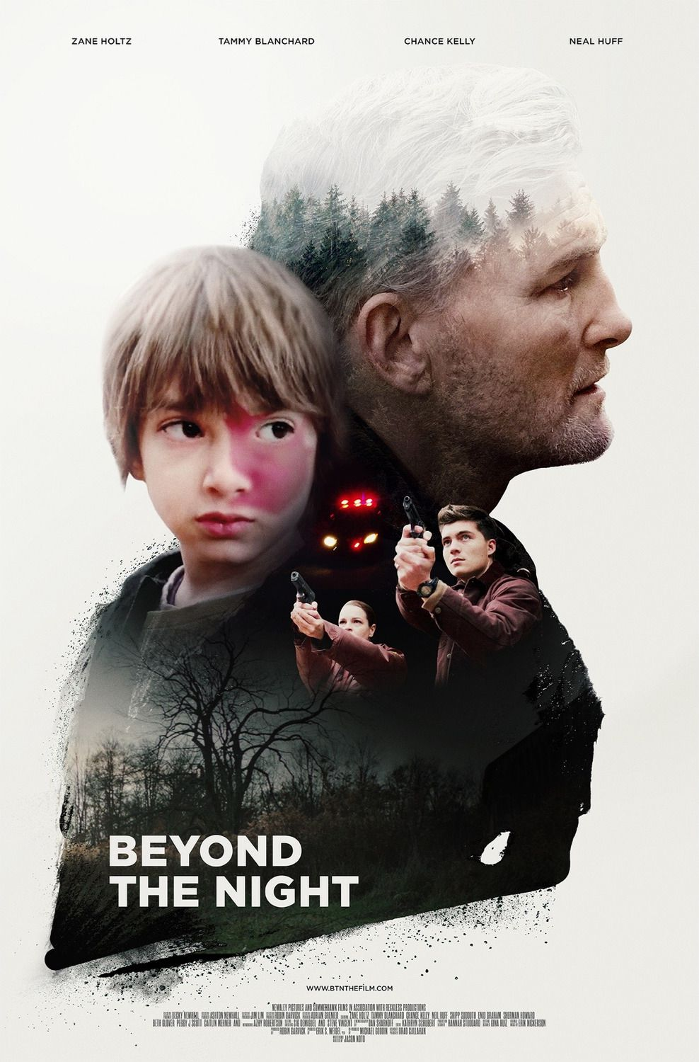 Beyond the Night (2019)