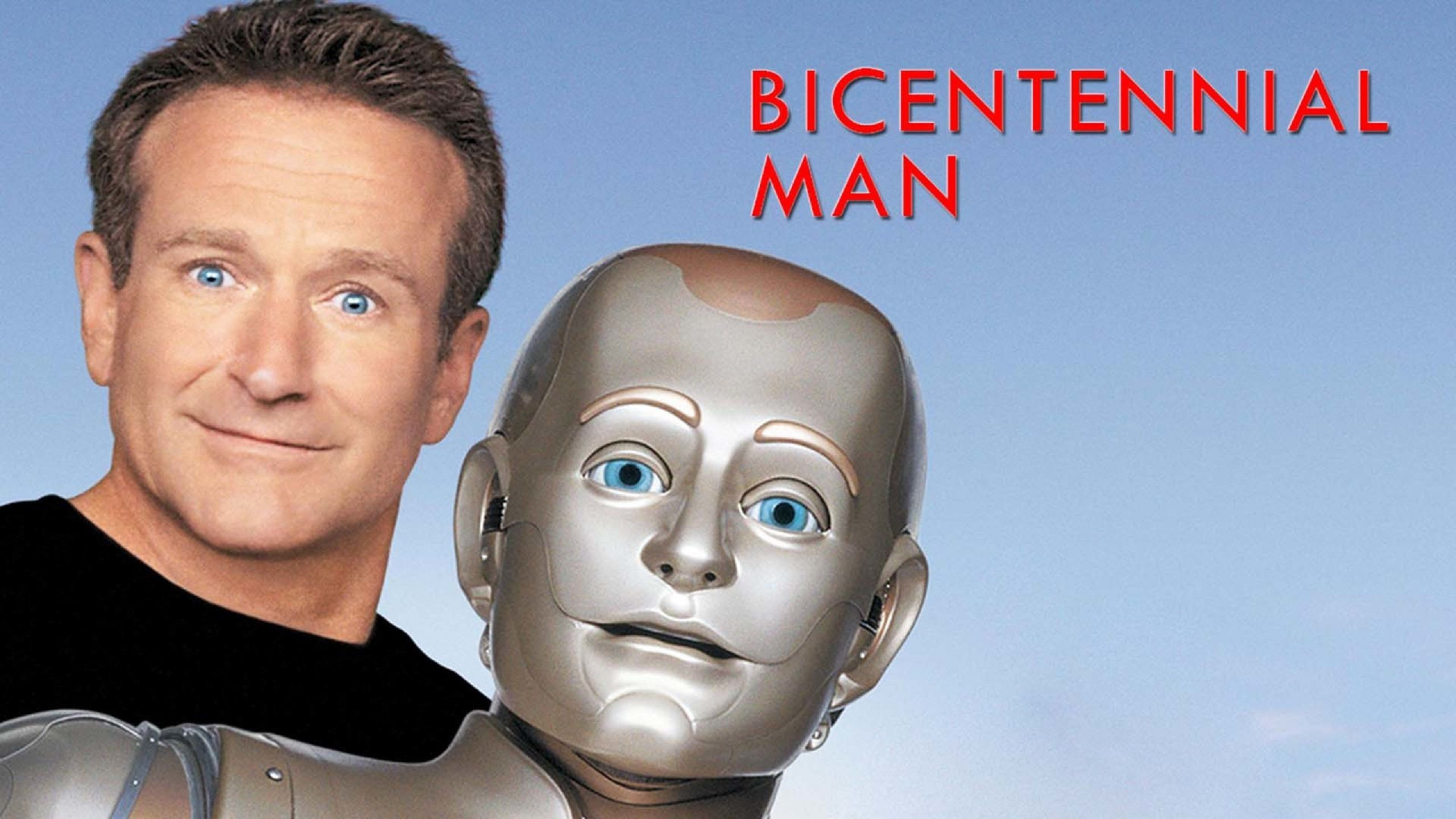 Bicentennial Man (1999) - Robin Williams