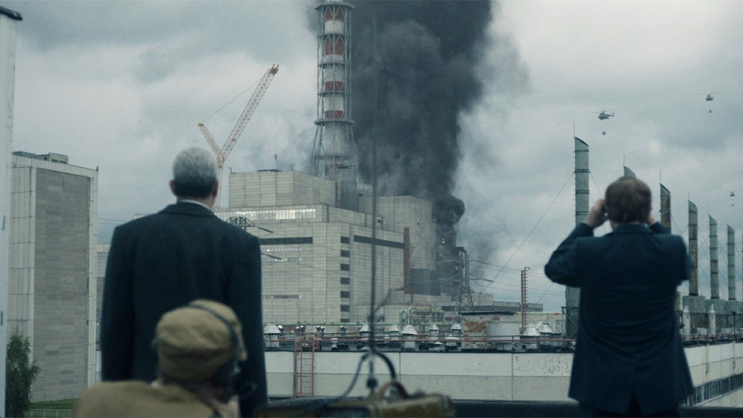 Chernobyl (2019) Drama Documentary