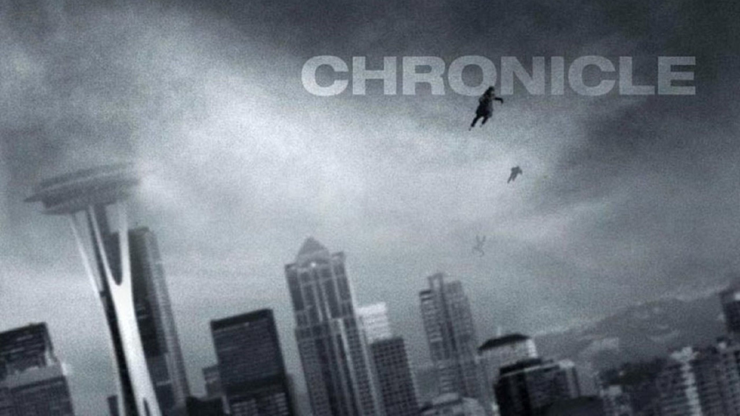 Chronicle (2012) wallpaper and poster