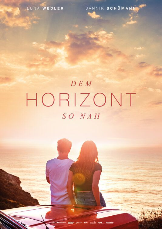 Dem Horizont so nah - So close to the Horizon - Così vicino all'Orizzonte (2019)