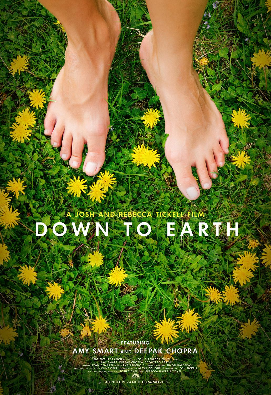 Down to Earth (2019)