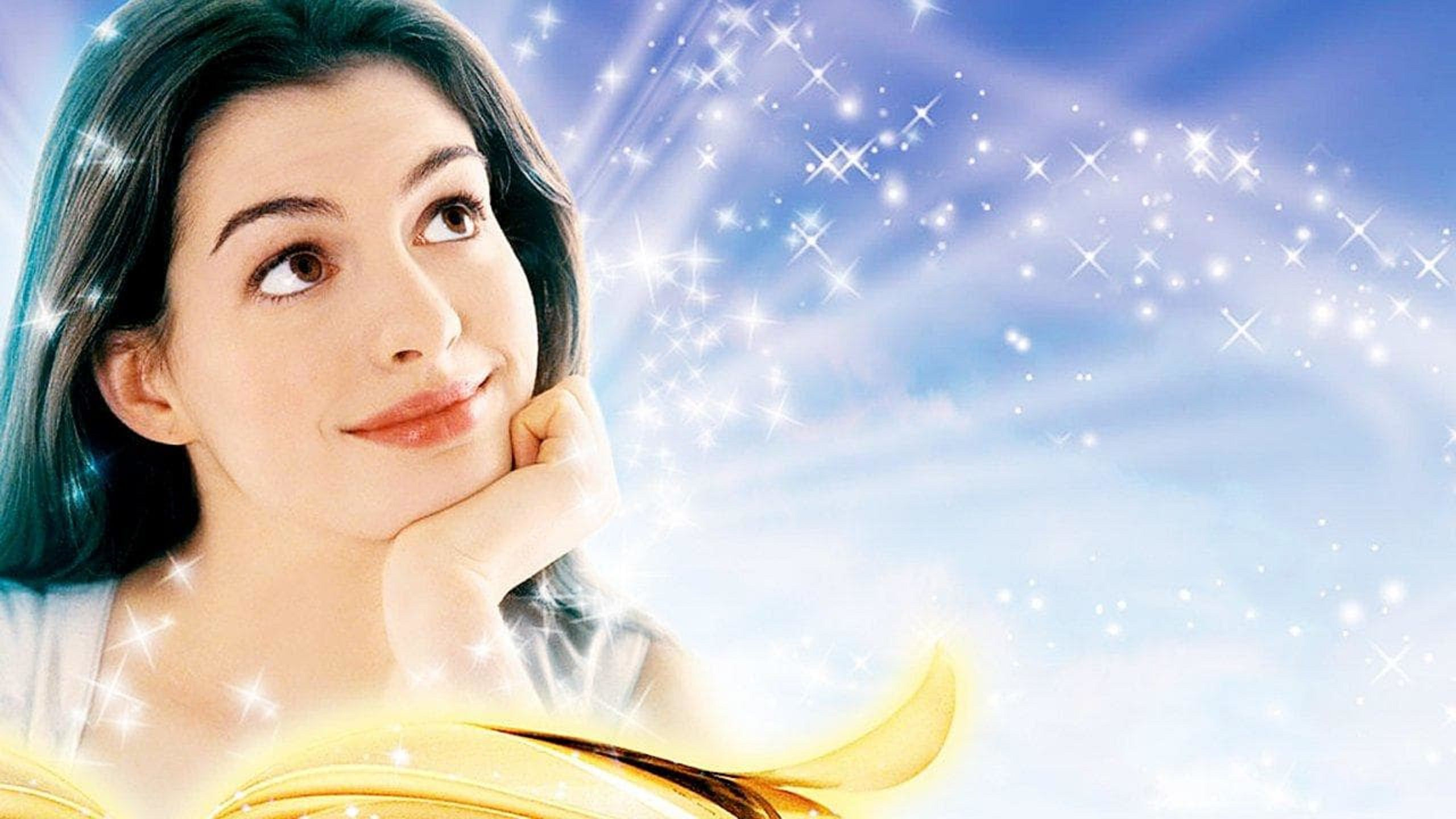 Ella Enchanted 2004 Anne Hathaway wallpapers and poster
