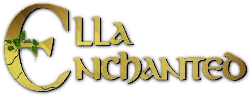 Ella Enchanted logo transparent