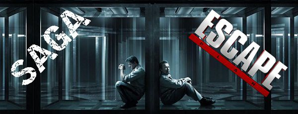 Escape Plan Saga