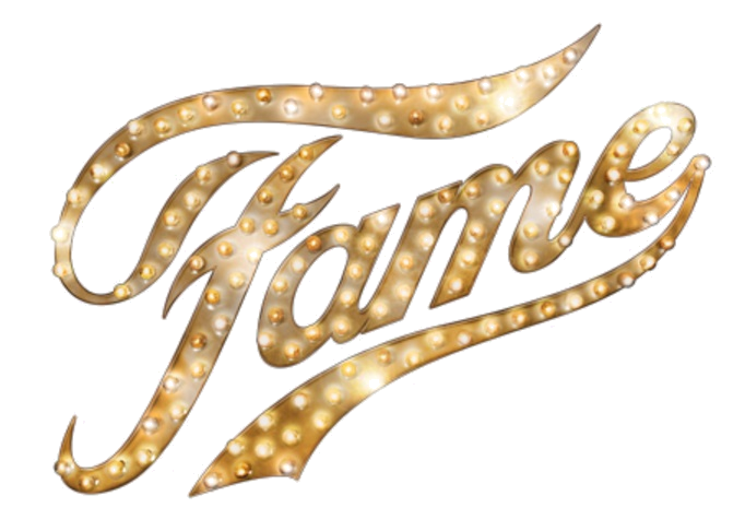 Fame ... logo transparent