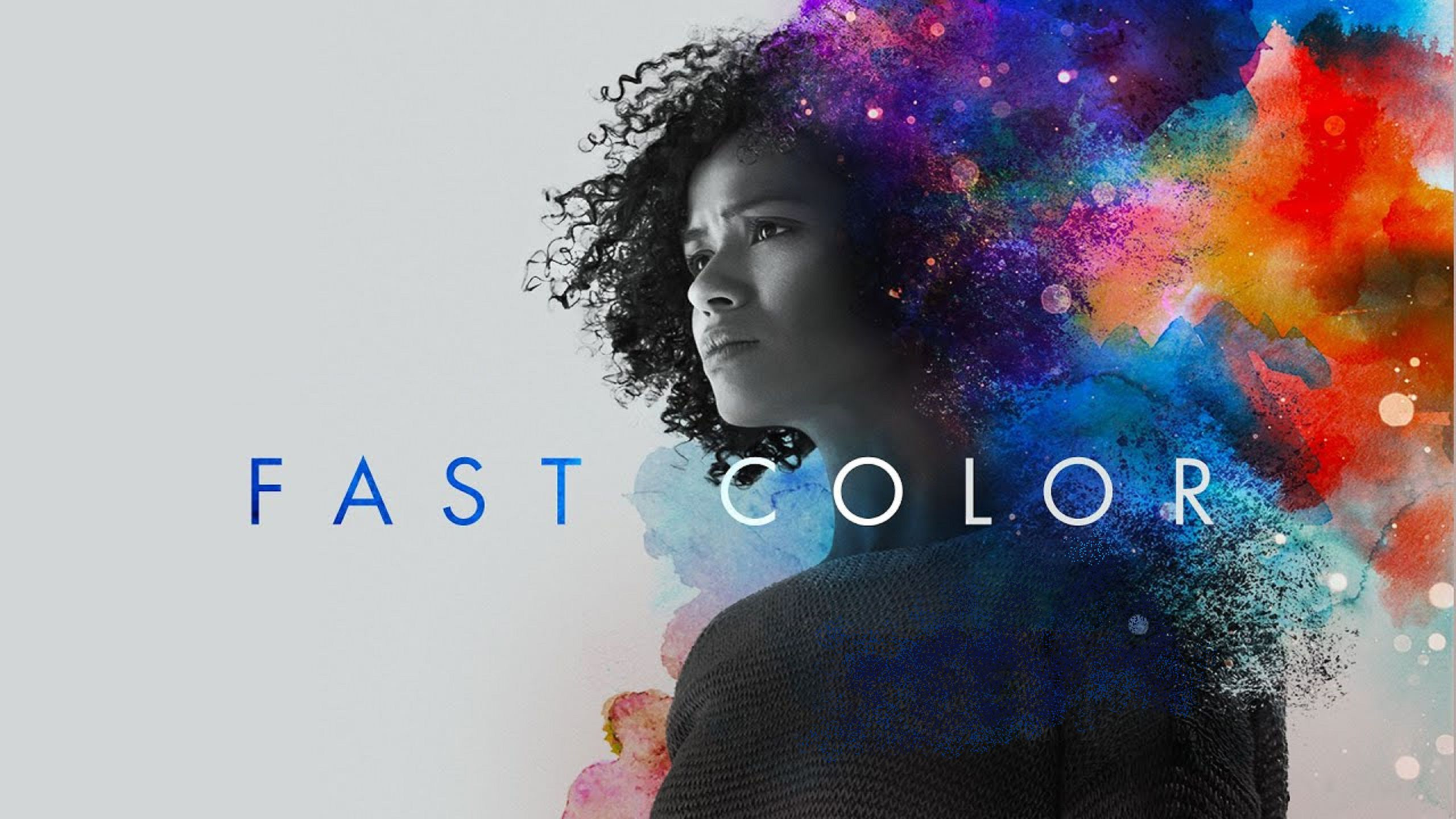 Fast Color (2019)