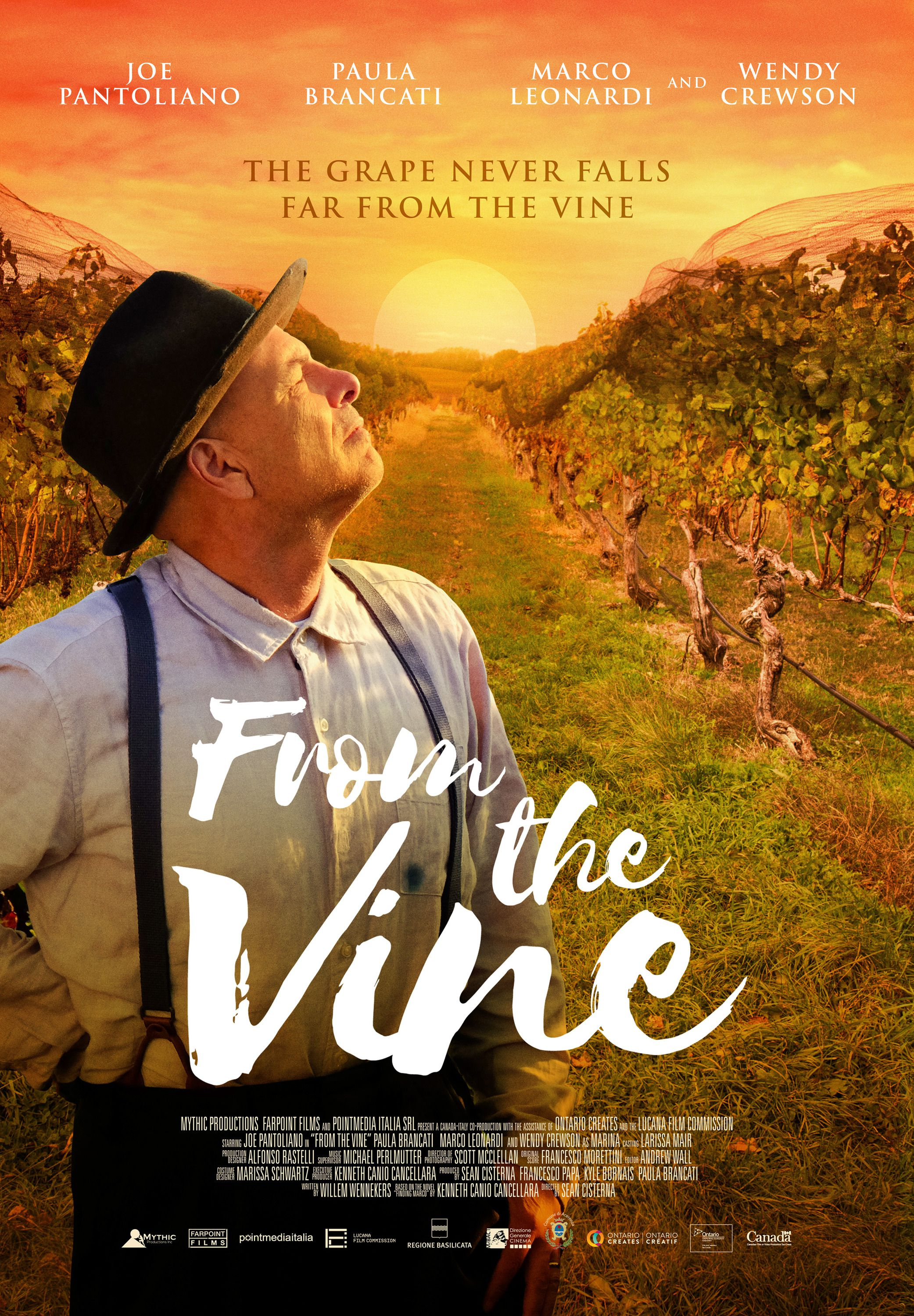 From the Vine (2019)