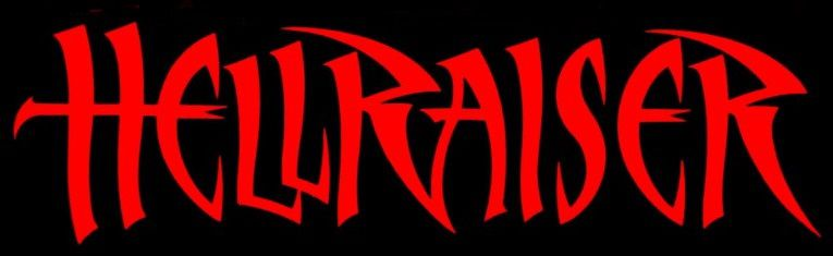 Hellraiser Black and Red Logo