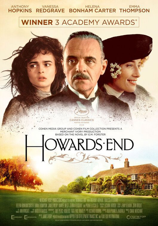 Howards End (1992)