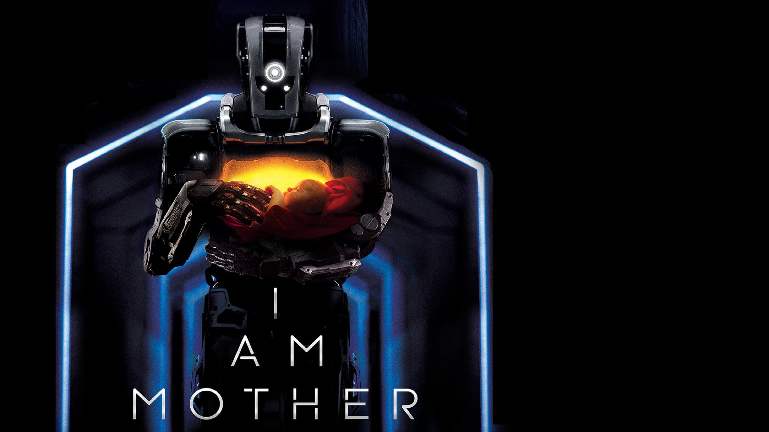 I Am Mother 2019 Wallpaper and Poster Movie