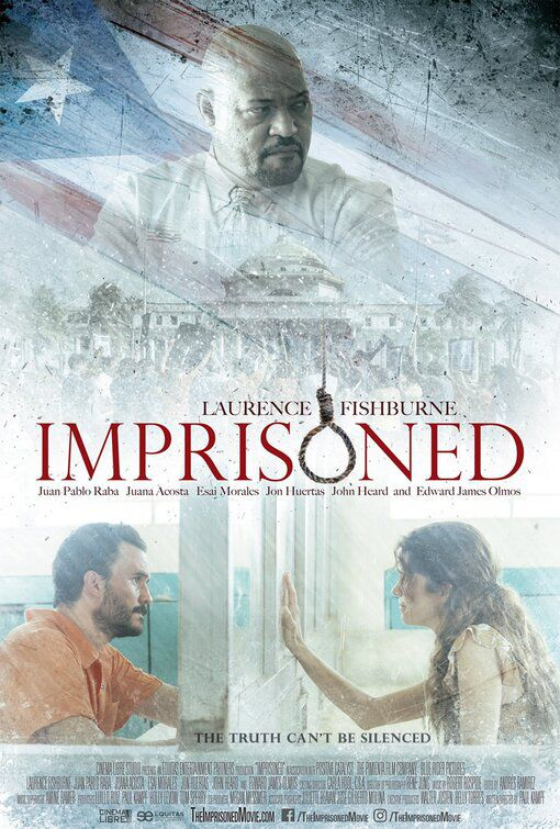 Imprisoned (2019)
