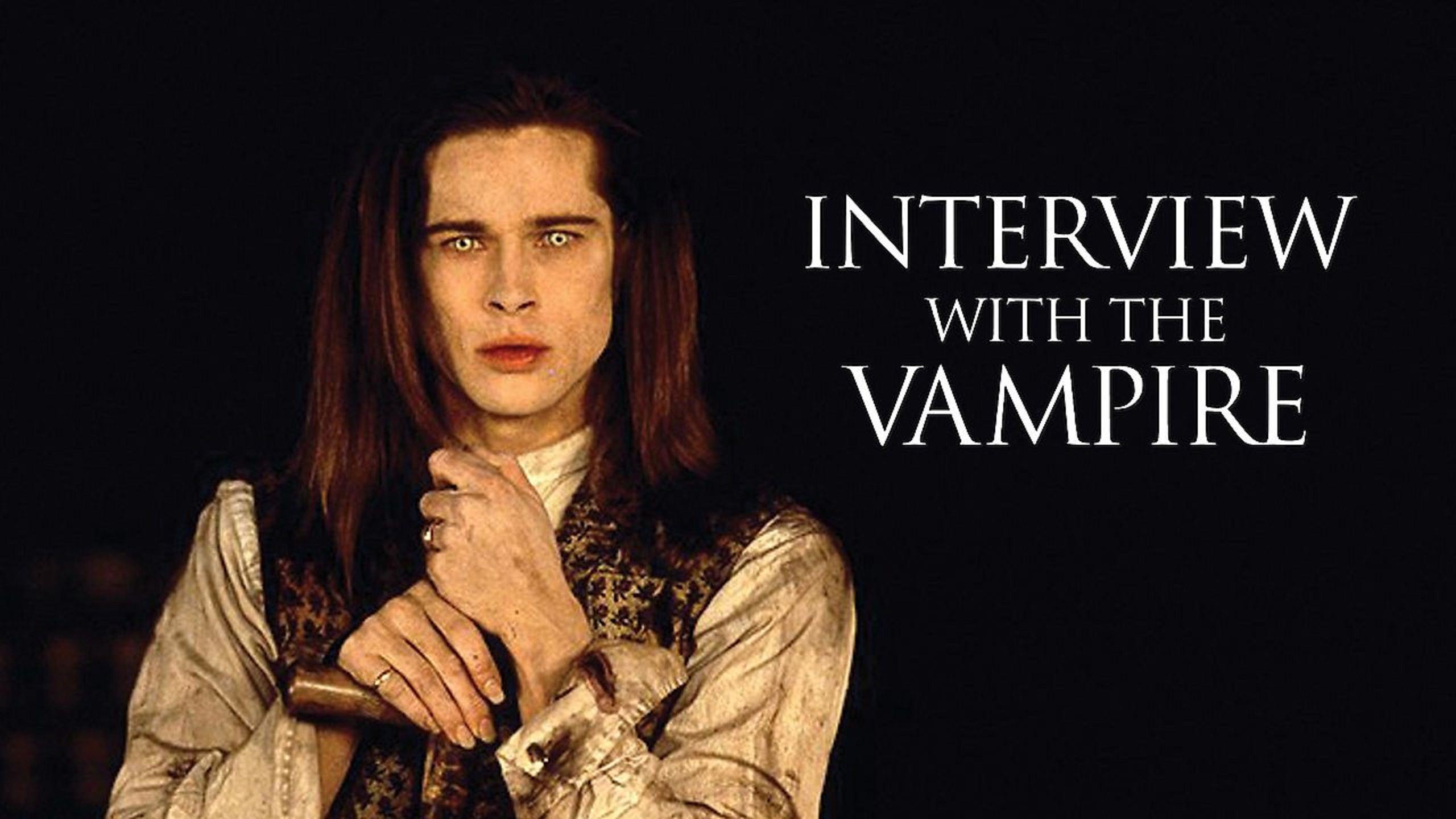 Interview with the Vampire (1994) horror movie