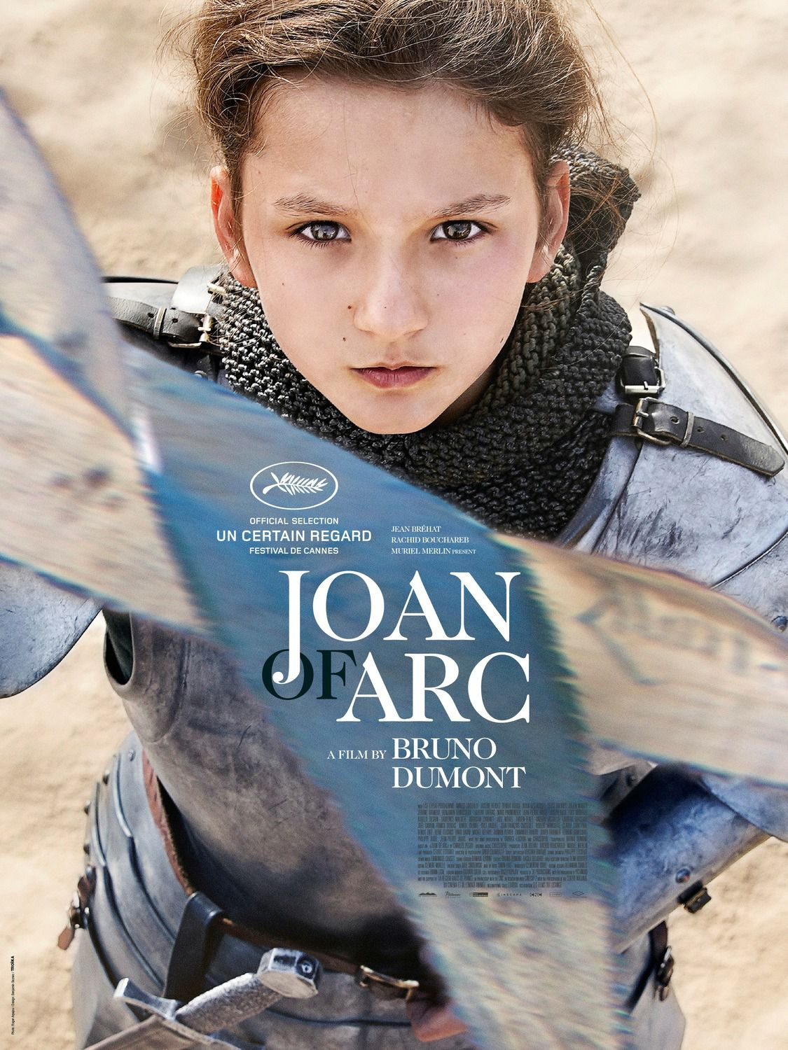 Joan of Arc - Jeanne (2019)