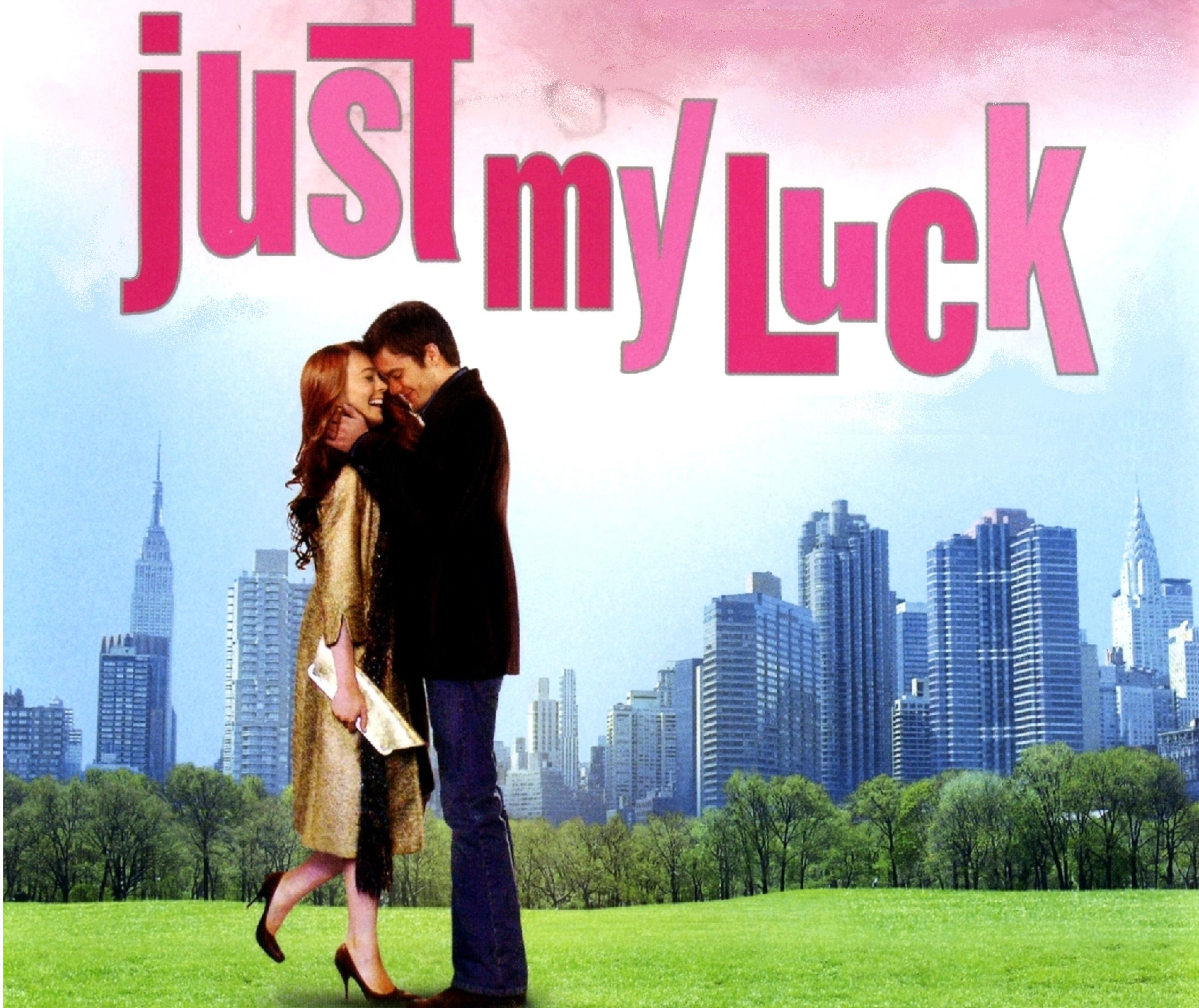 Just My Luck (2006) Love Comedy