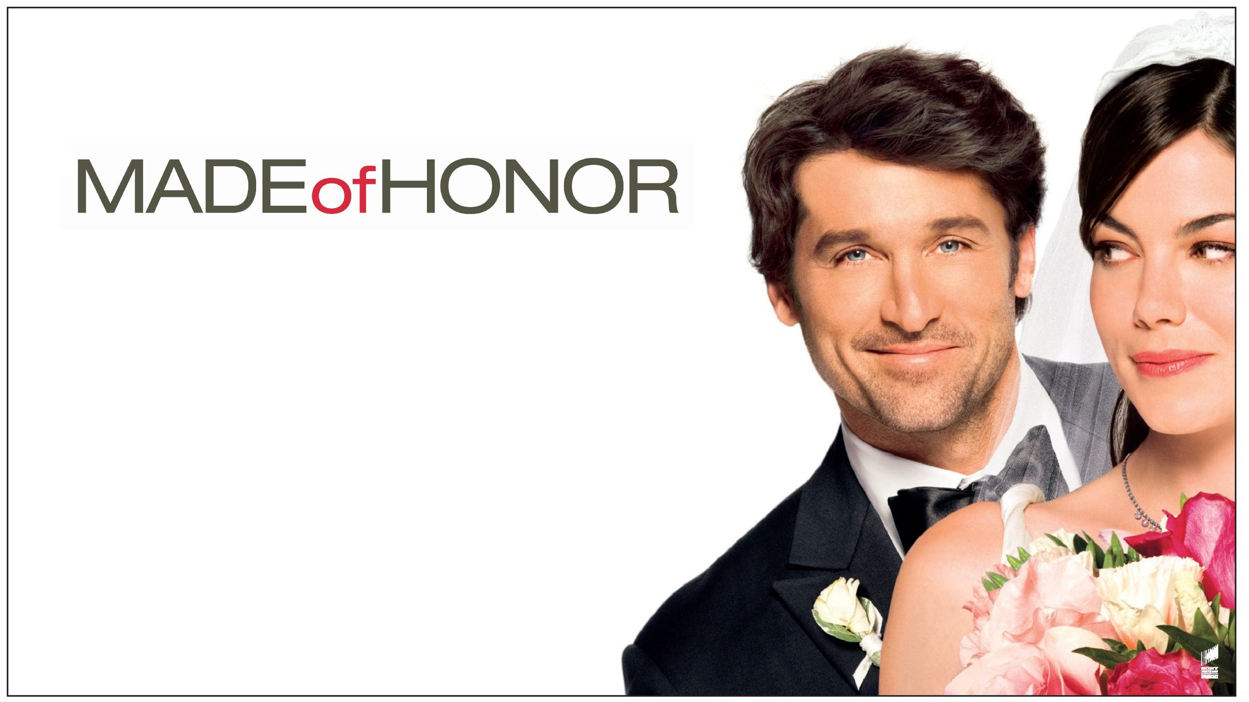Made of Honor (2008)