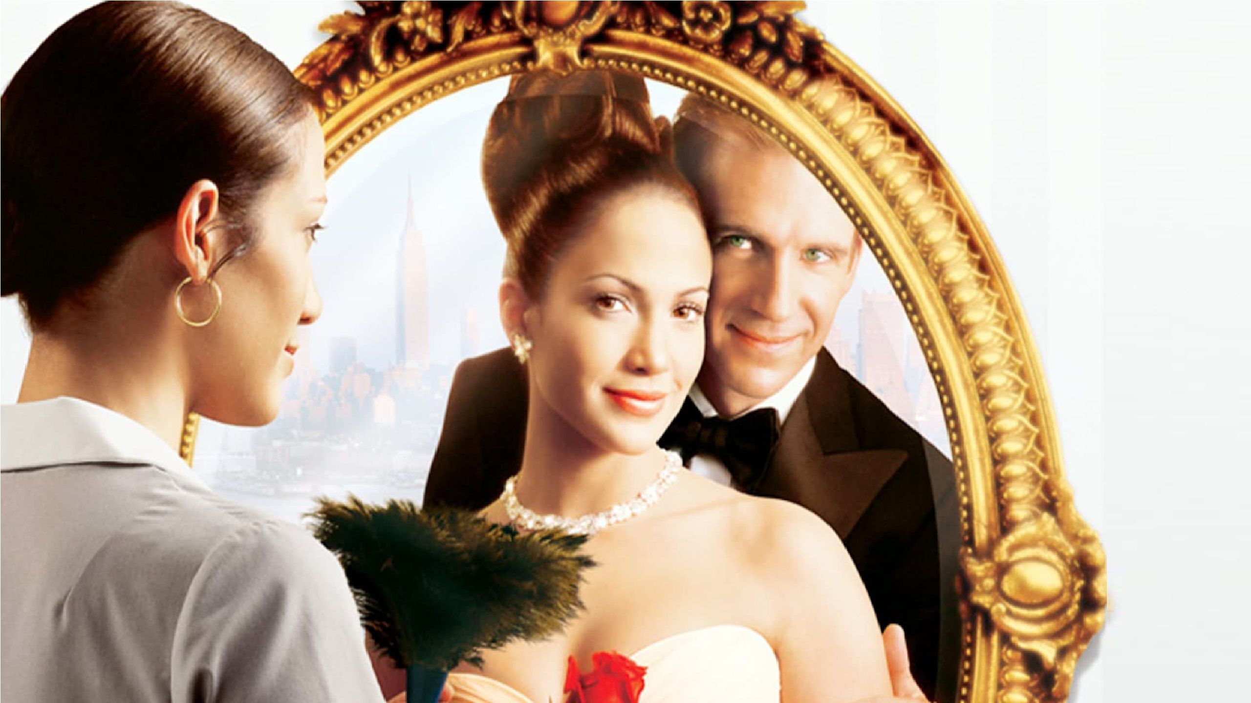 Maid in Manhattan - Un Amore a 5 Stelle - Jennifer Lopez