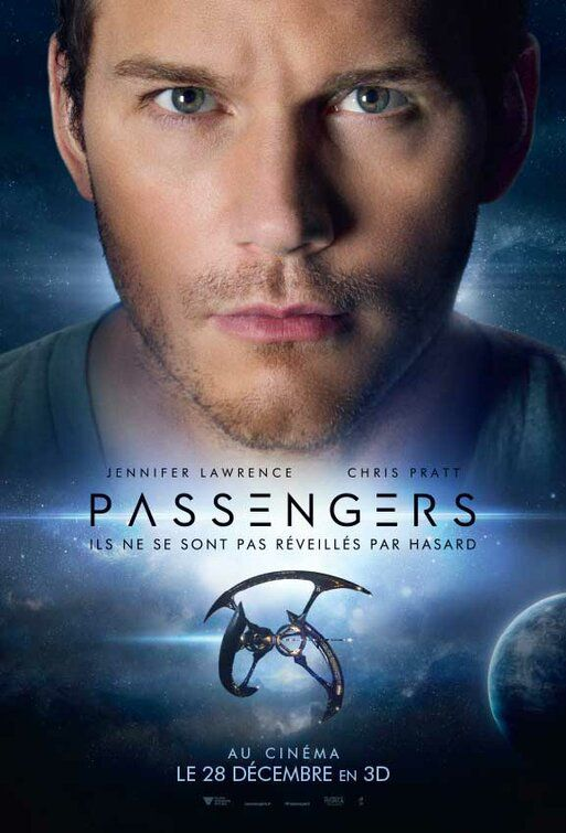 Passengers (2016) Chris Pratt
