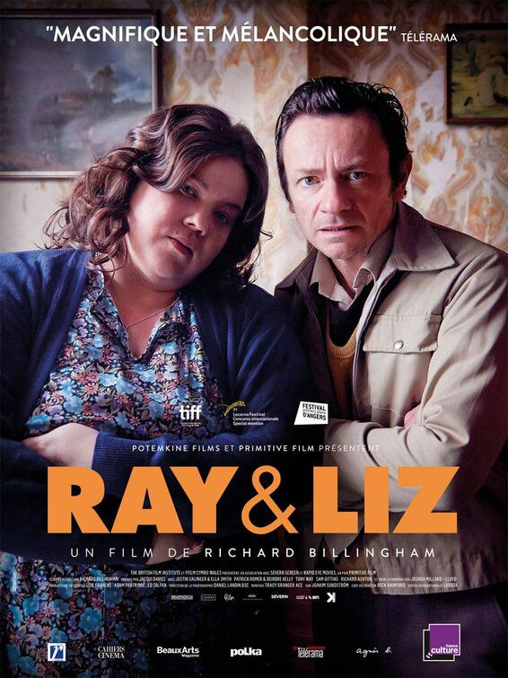 Ray and Liz (2018)