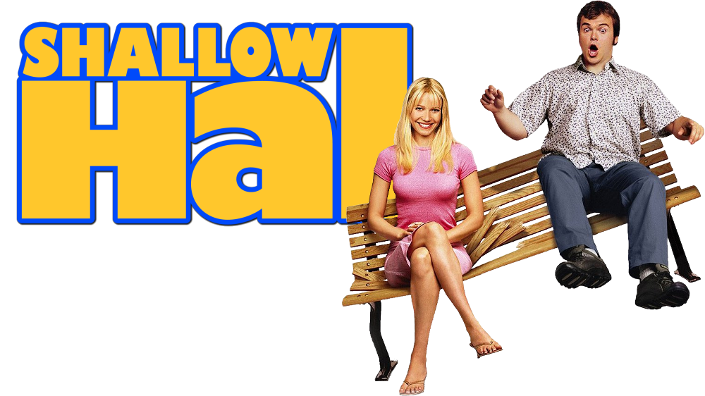 Shallow Hal 2002 logo transparent