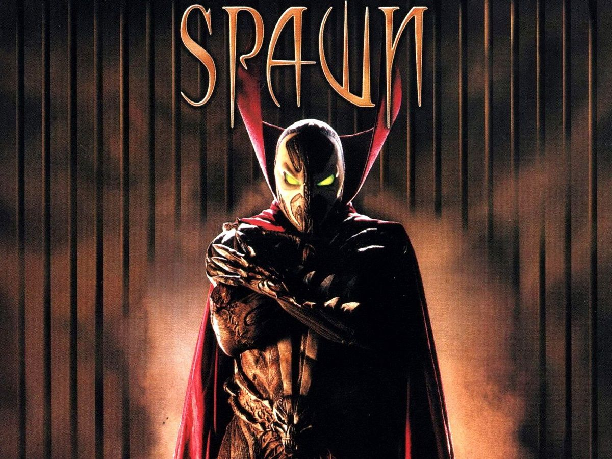 Spawn (1997) live action