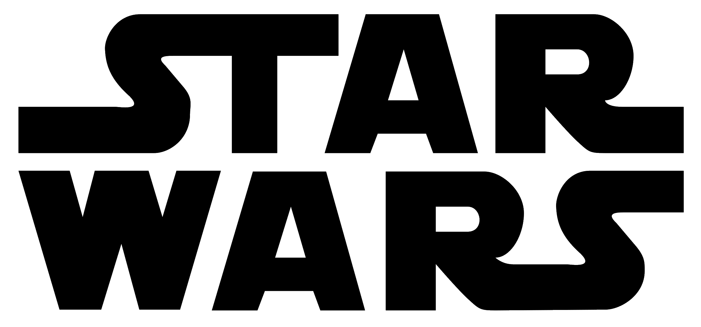Star Wars Episode IX - the Rise of Skywalker (2019) logo png transparent