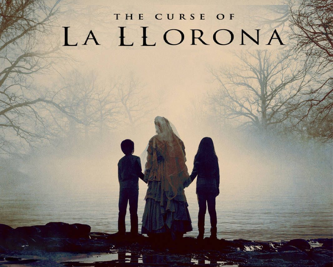 The Curse of LLorona - Le Lacrime del Male (2019)