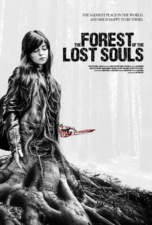 The Forest of the Lost Souls - A Floresta das Almas Perdidas (2017)