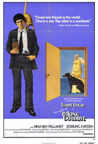 The Long Goodbye (1973)