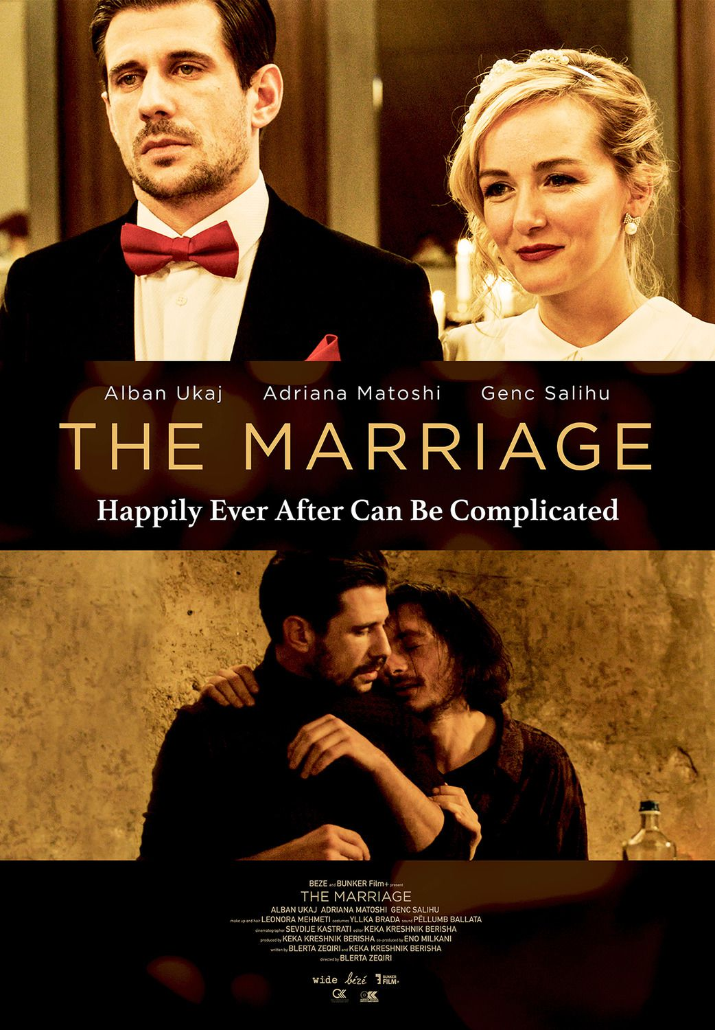 The Marriage (2018)