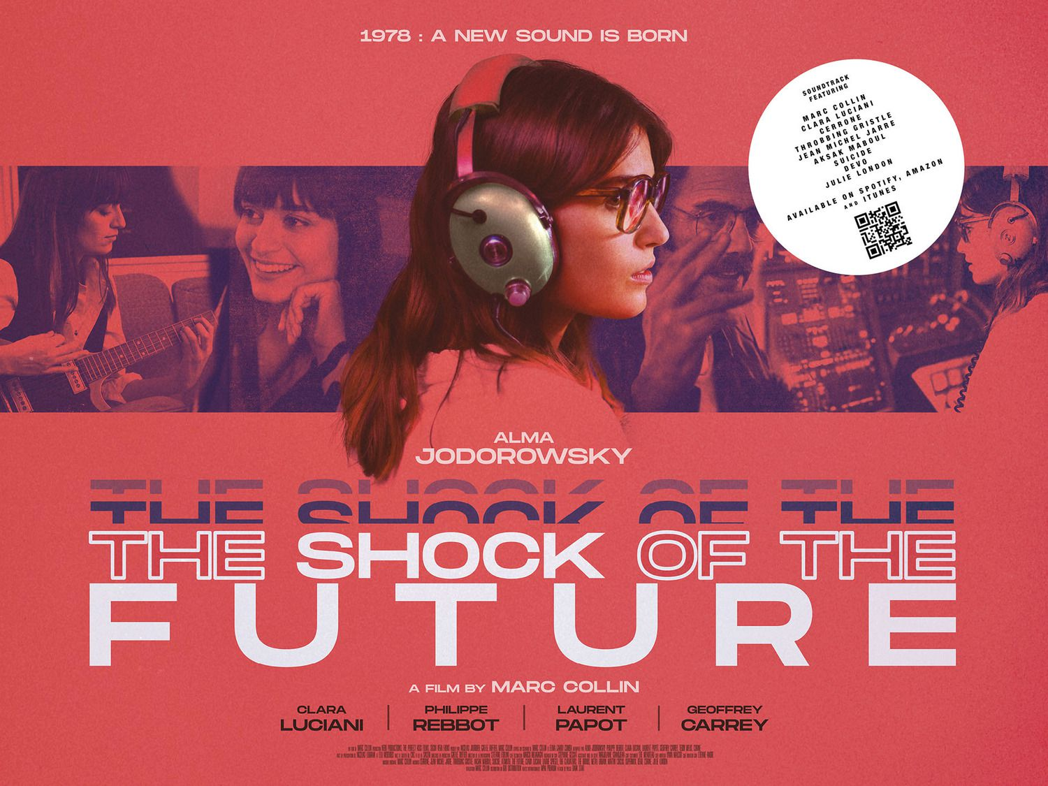 The Shock of the Future (2019)