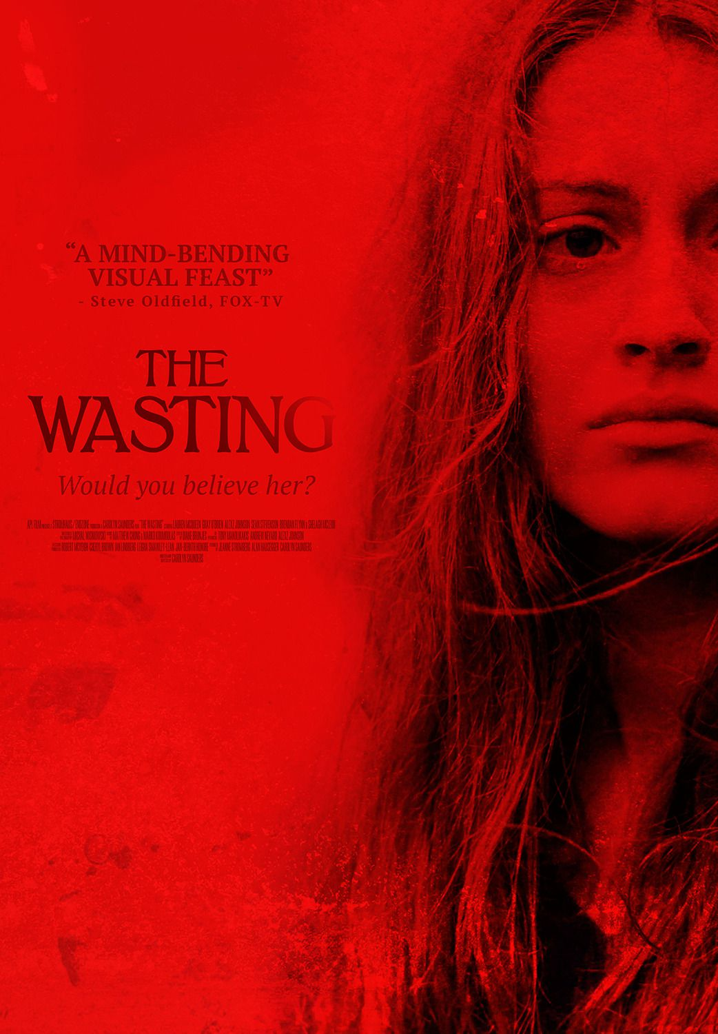 The Wasting (2018)