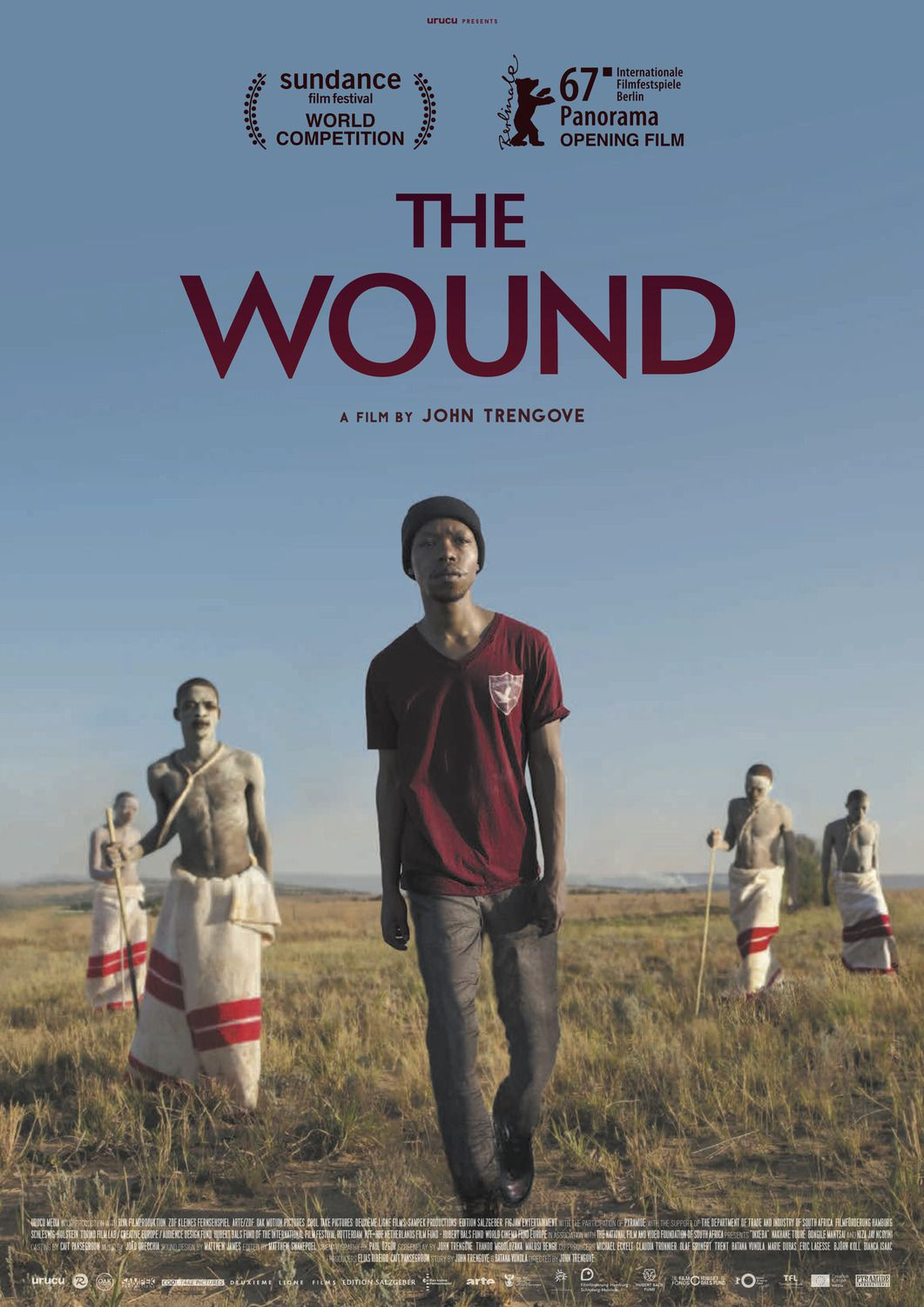 The Wound - Inxeba (2017)