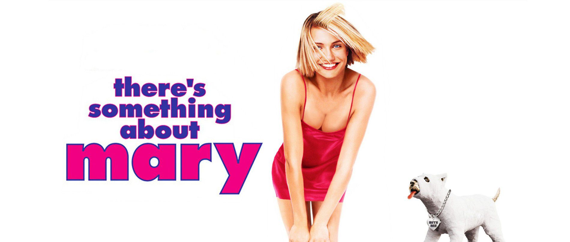 Tutti Pazzi per Mary - Theres something about Mary (1998)