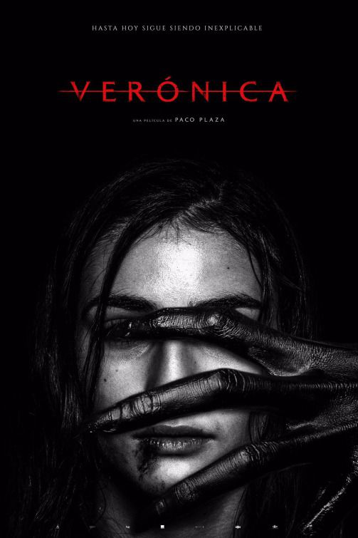 Veronica (2017)  by Paco Plaza