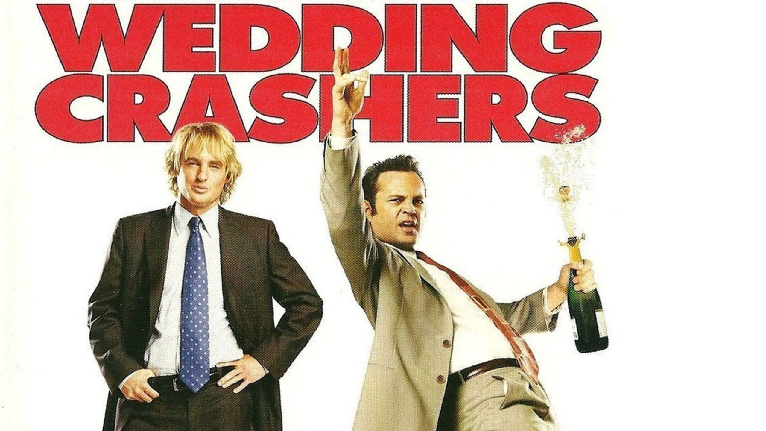 Wedding Crashers - 2 Single a Nozze (2005) with Owen Wilson and Vince Vaughn