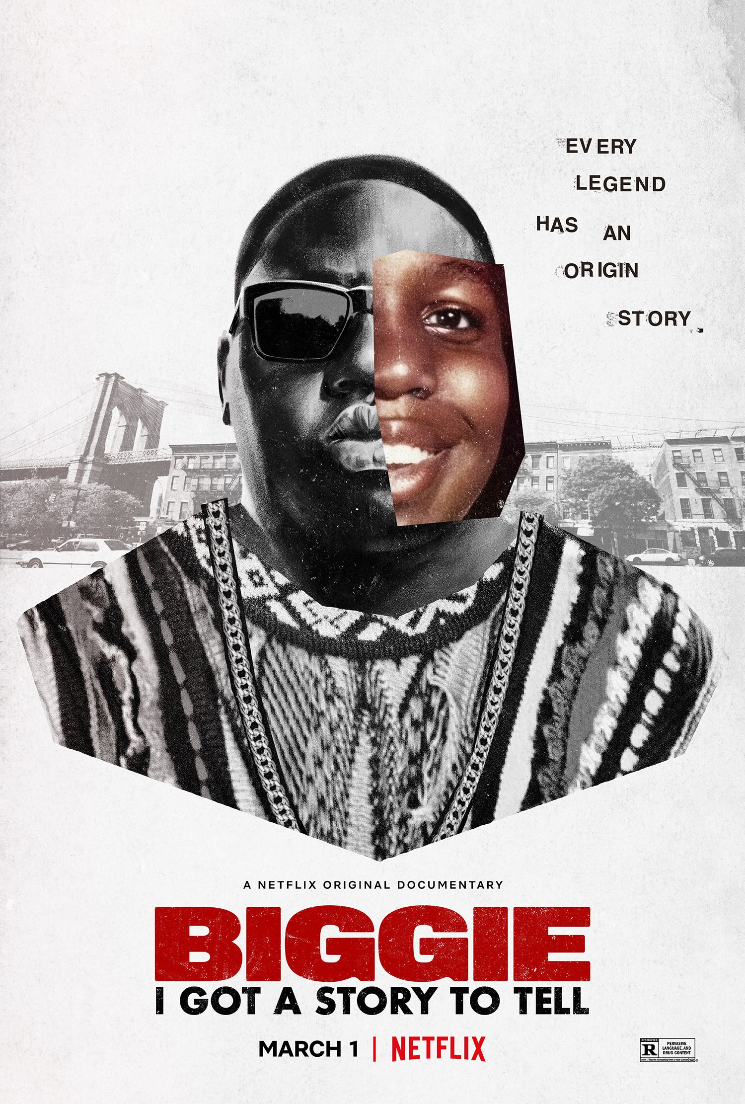 Biggie, I Got a Story to Tell (2021)
