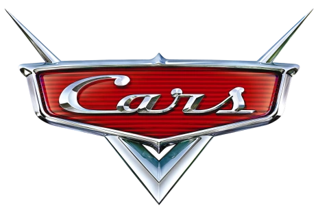Cars logo transparent