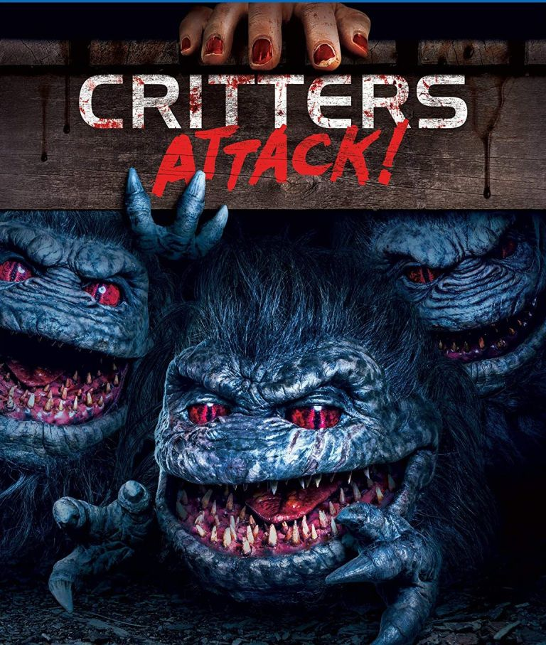 Critters 5 (2019) Critters Attack