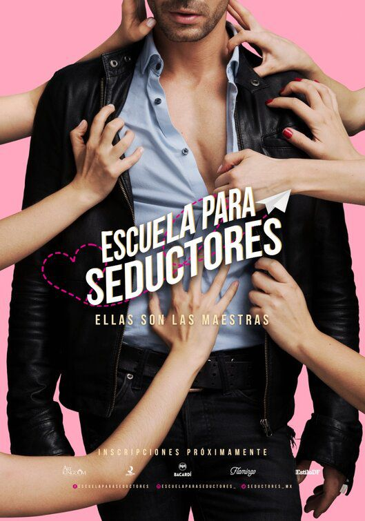 Escuela para Seductores (2020) School for Seducers