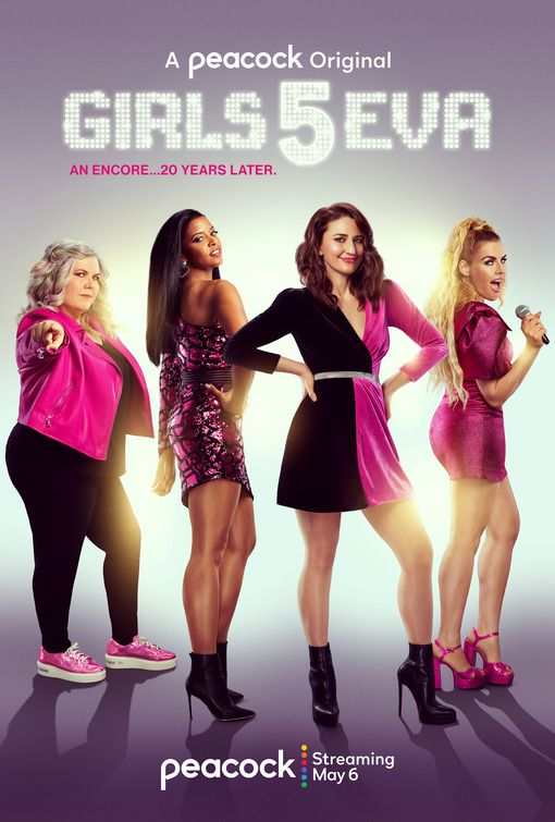 Girls5eva (2021)