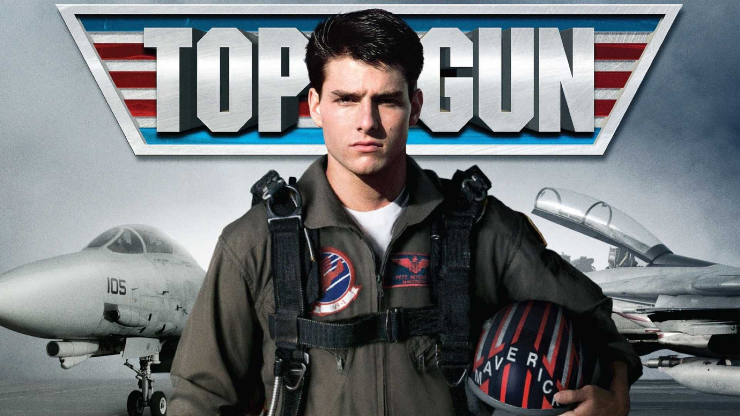 Top Gun 1986 - Maverick