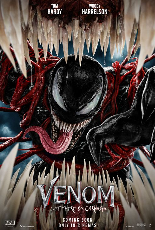 Venom 2 let There be Carnage (2021)